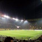 เกม Bundesliga ระหว่าง Borussia Dortmund พบ Hertha Berlin เมื่อวันที่ 2 พ.ย. 2016