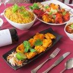 Omar Shariff Kebab & Briyani