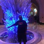 Foto di Casino at Atlantis Resort
