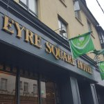 Photo de Eyre Square Hotel