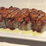Foto van Saki Japanese Restaurant