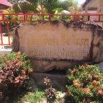 Photo de Eolia Beach Bungalows Resort