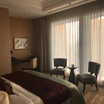 Grand Deluxe Suite - Bed Room