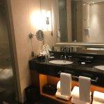 Grand Deluxe Suite - Bathroom