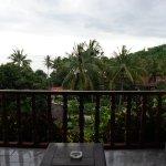 Foto de Puri Bunga Beach Cottages Hotel