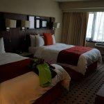 Photo de Radisson Hotel Salt Lake City Downtown