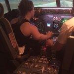 Foto di Flight Experience Flight Simulator