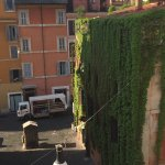 Foto de Trianon Borgo Pio Residence
