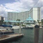 Foto de Sanibel Harbour Marriott Resort & Spa