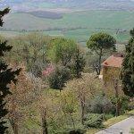 Photo de La Terrazza del Chiostro