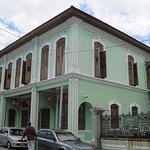 Музей Пинанг Перанакан