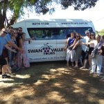 Swan Valley Tours Foto