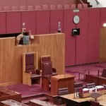 Inside the Senate