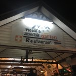 Photo of Heidi's Gardenrestaurant