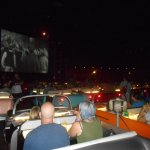 Photo de Sci-Fi Dine-In Theater