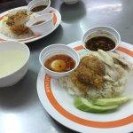 Foto di Kuang Heng - Pratunam Chicken & Rice