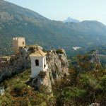 Photo of Guadalest Valley