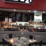 Cafe 21