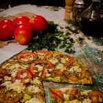 La pizza Napolitana te hará dejar de comer carne muchas veces