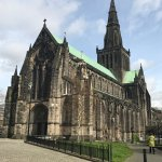Glasgow Cathedral Foto