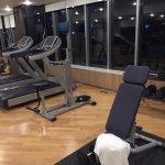 Lotte City Hotel Gimpo Airport Foto