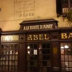 Photo of Cafe Comptoir Abel
