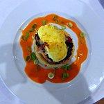 Foto de Pilbara Room Restaurant
