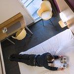 Foto di B&B Hotel La Rochelle Centre