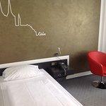 Photo de Senats Hotel