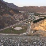 Photo of Wadi Dayqah Dam