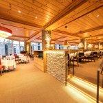 Restaurant - Sunstar Alpine Hotel Davos