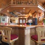 Bar - Sunstar Hotel LEnzerheide