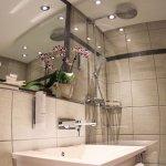 Badezimmer - Sunstar Hotel Lenzerheide