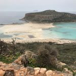 Foto de Balos Beach and Lagoon