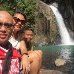 Tinago Falls Foto