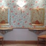 Luxury Toilets in Gisborough Hall