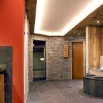 Wellness - Sunstar Hotel Klosters