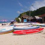 Photo of Pandawa Beach