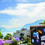 Hotel am See - Sunstar Hotel Brissago