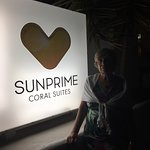 Foto de Sunprime Coral Suites