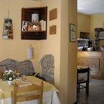 Bild från Trattoria La Collina