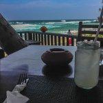 Foto de Wijaya Beach Restaurant