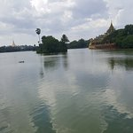 Photo de Kandawgyi Park