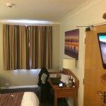 Photo de Premier Inn Stockton on Tees/Hartlepool Hotel