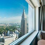 Hotel Century Southern Tower Foto