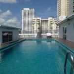 Foto de The Promenade Hotel