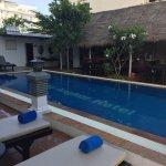 Foto de Xing Angkor Hotel