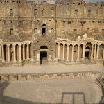 Photo de Busra Coliseum