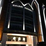 Galeri Resort Hotel Foto