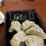 Stuffed dumplings